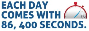 seconds-in-a-day
